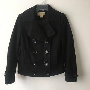 Authentic Micheal Kors black jacket